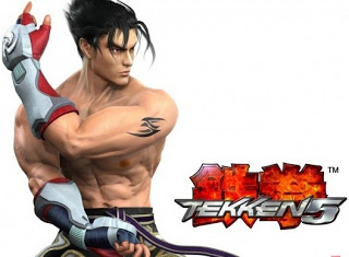 Free Download Tekken 5 Game Full Version | Tekken 5 PC Game