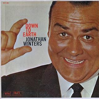 Jonathan Winters - Here's Jonathan