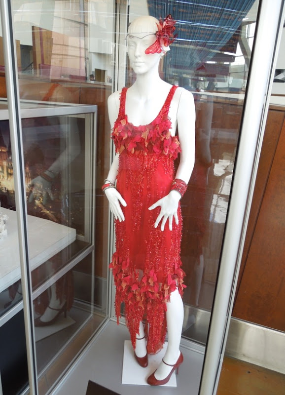 Great Gatsby party dress
