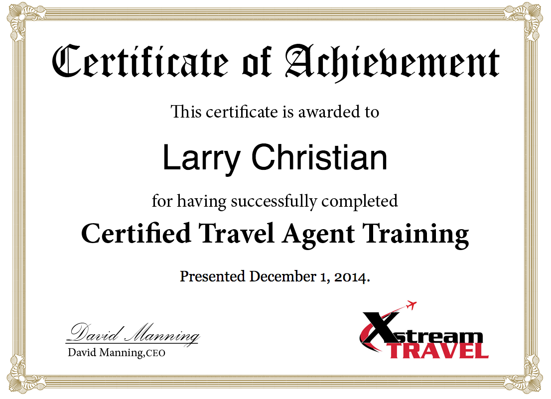 My paycation travel experience once you finish the ctc training and pass the certification test youll be able to book travel directly with any and all major travel vendors 1betcityfo Choice Image