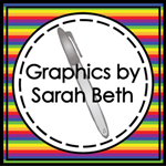 http://www.teacherspayteachers.com/Store/Graphics-By-Sarah-Beth