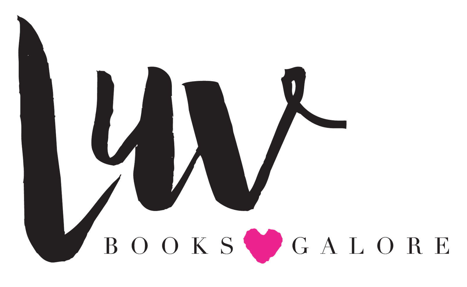 Luv Books Galore Blog!