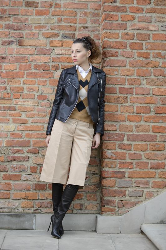 spódnico-podnie fashionblogger