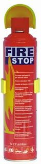 Bình chữa cháy foam 650ml