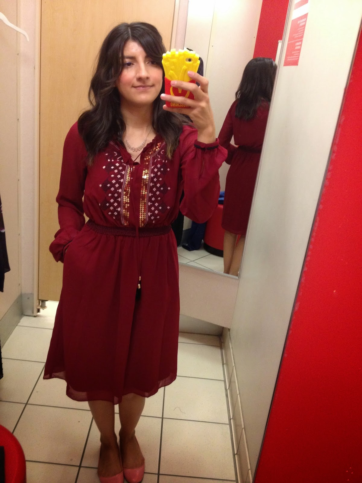 altuzarra for target ruby hill dress