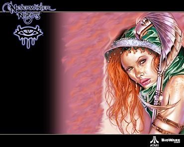 #36 Neverwinter Nights Wallpaper