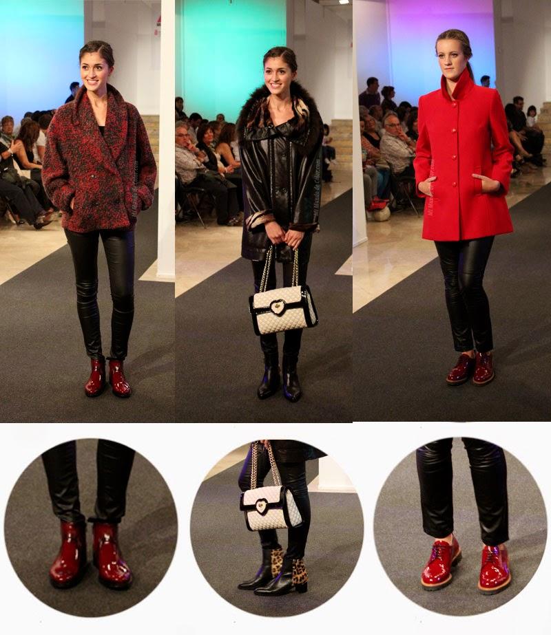 pamplona moda otoño 2014