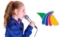 La Academia Kids 2013, programa de canto y baile de TV Azteca | Ximinia