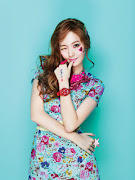 Girls' Generation (snsd) for Casio BabyG Spring 2013 Catalogue (girls' generation snsd for casio baby spring catalogue jessica)