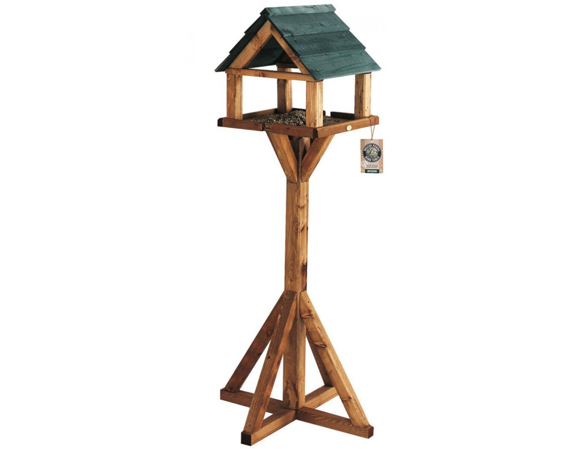 Bird In Everything Birdhouse Feeder Plans
