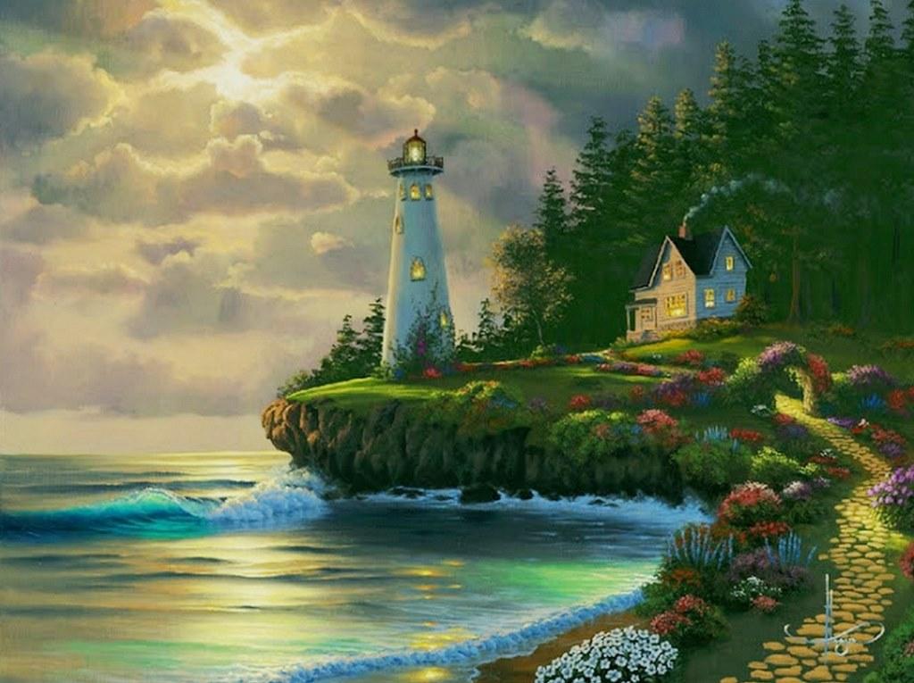 Cuadros modernos pinturas y dibujos ver pinturas de - Los cuadros mas bonitos ...