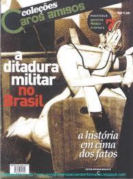 BRASIL: Golpe de 64