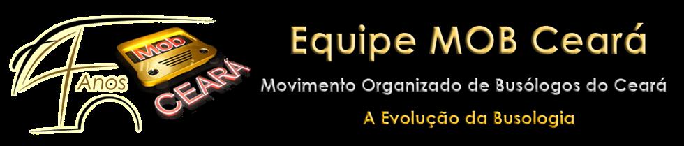 Movimento Organizado de Busólogos do Ceará