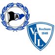 Arminia Bielefeld - VfL Bochum