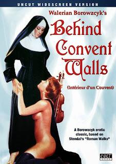 Behind Convent Walls 1978
