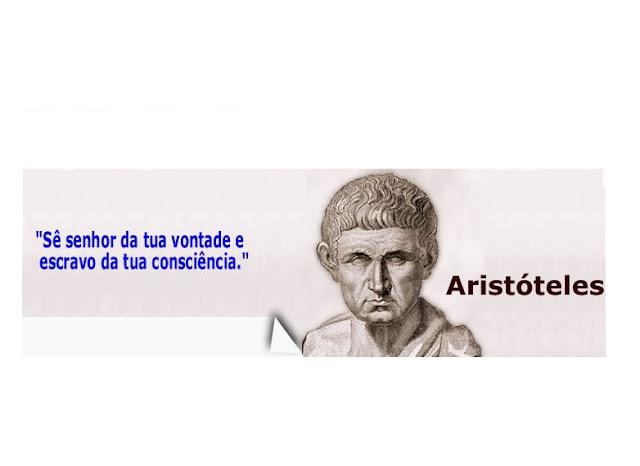 Frases Aristóteles