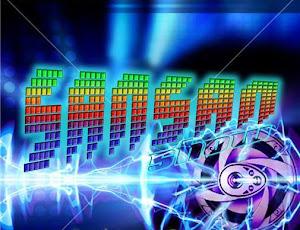 Sansan show todas sextas feiras na melhor radio web do brasil