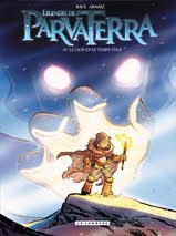"Buy ""Légendes de Parva Terra"" T4 (French)"