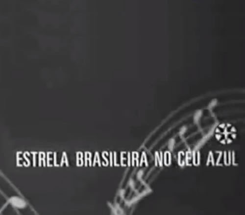 Propaganda da Varig nos anos 60 com seu famoso single. Canção apresentada em diversas campanhas.