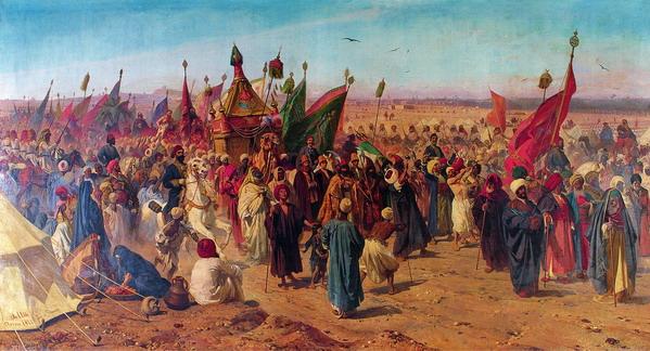 osmanlı devleti-surre-alaylari