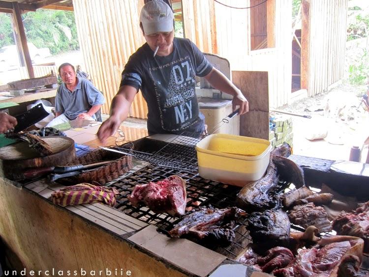 popular sabah food