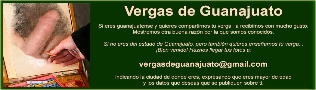 Vergas de Guanajuato