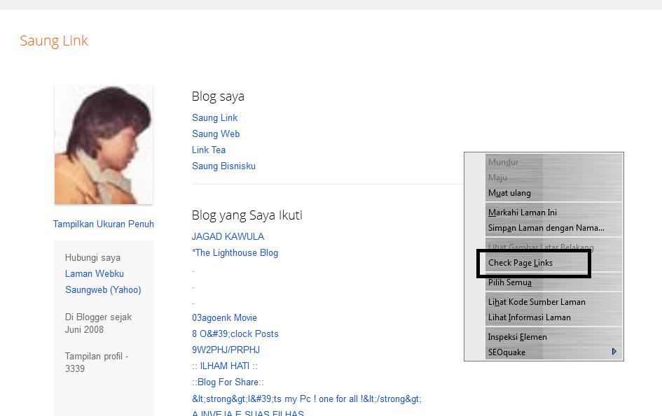 Cara Mencari Blog Zombie Dengan Mudah