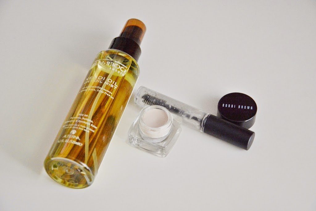Bobbi Brown, Mac, Alterna