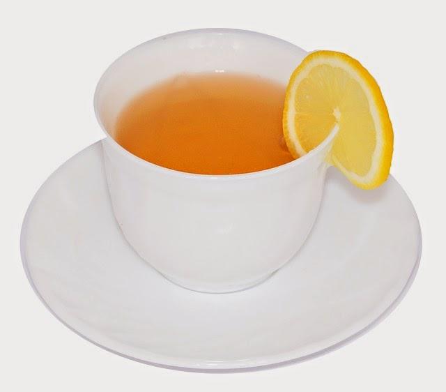 Lemon dan Air Hangat Sebagai Obat Kesehatan Alami