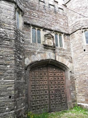 Tawstock Court Gatehouse, Twastock Devon
