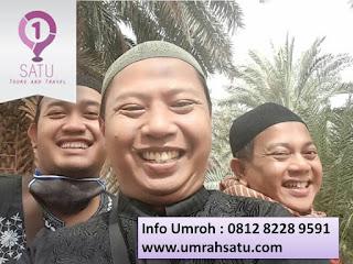 Umroh Via Turki Dari Jakarta