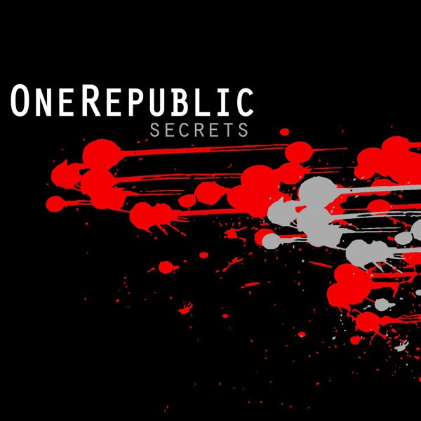 Secrets - OneRepublic