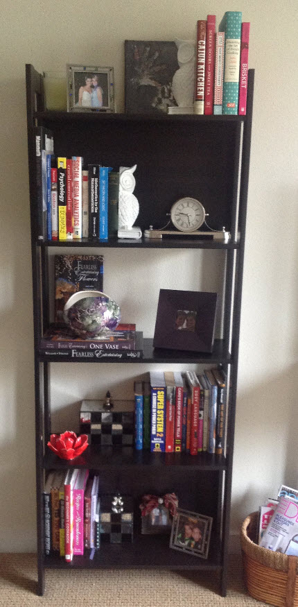 laiva bookcase  review 3
