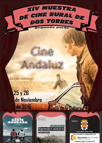 2ª parte de la XIV Muestra de Cine Rural de Dos Torres