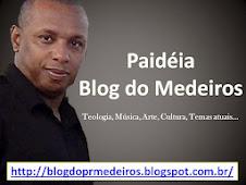 Pr. Marcelo Medeiros
