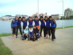 dragon boat team's unisza