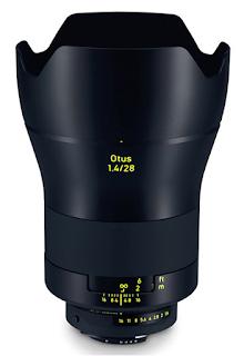 Zeiss Otus 28 мм f/1.4