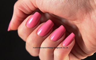 Barry M Gelly Hi Shine Nail Polish