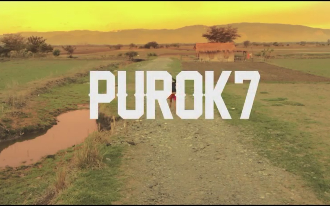 "movie review purok 7 A romantic comedy written and directed by victor levin and set in a new york city where its protagonist/narrator tells you in the first five minutes or so, ""you're never more than twenty feet away from someone you know, or someone you're meant to know."