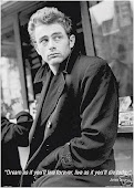 James Dean...