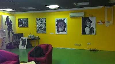 Minut Init Art Studio 4