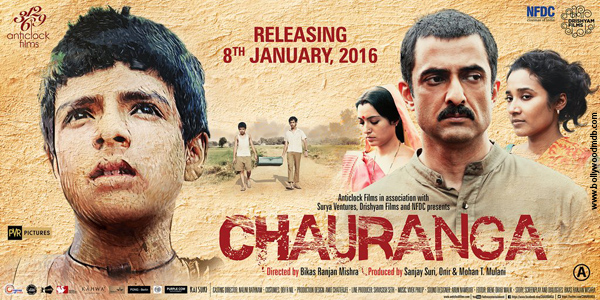 Bollywood movie Chauranga Box Office Collection wiki, Koimoi, Chauranga cost, profits & Box office verdict Hit or Flop, latest update Budget, income, Profit, loss on MT WIKI, Bollywood Hungama, box office india