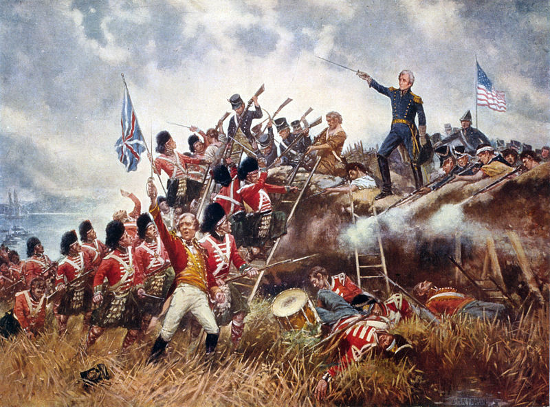 ... of New Orleans was fought after the formal end of the War of 1812