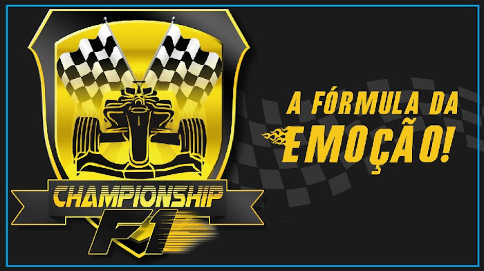 CLASSIFICAÇÃO CAMPEONATO DOS ESTREANTES CHAMPIONSHIP F1 2018