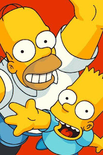 simpsons abc