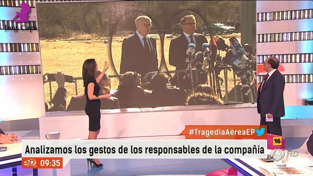 ESTHER VAQUERO, ESPEJO PUBLICO (02.04.15)