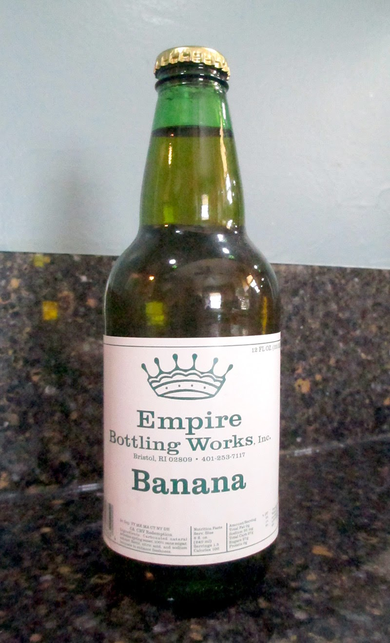 Empire Bottling Works Banana