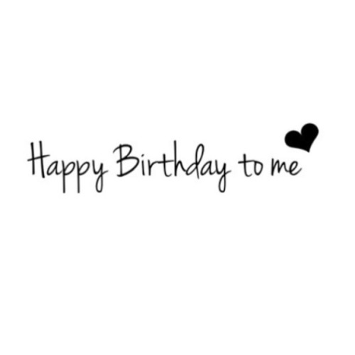 Tag Feliz Aniversario Pra Mim Tumblr Frases