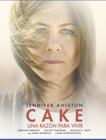 Cake: Una Razón Para Vivir en Español Latino