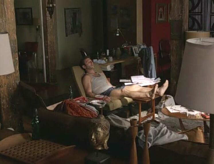 Jake Elliott Actor >> Famous Male Feet: Mark Feuerstein